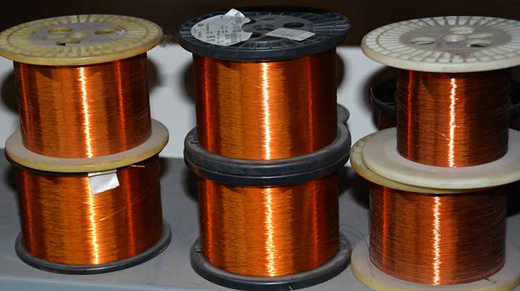 Motor Winding supplies