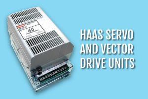 HAAS Drives