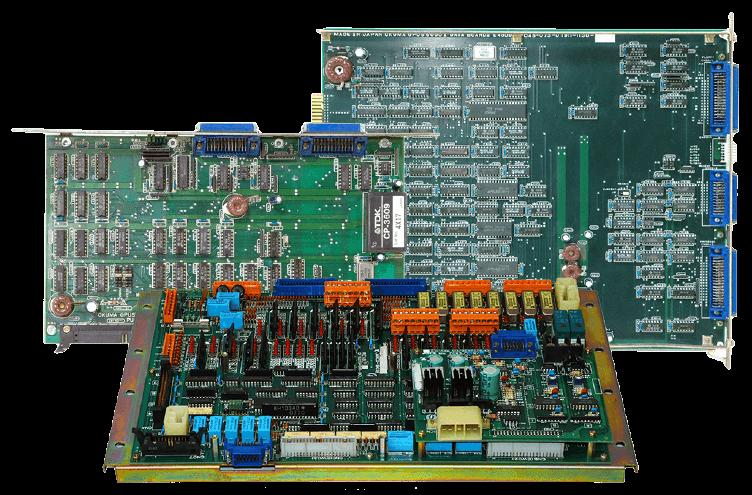 CNC Boards
