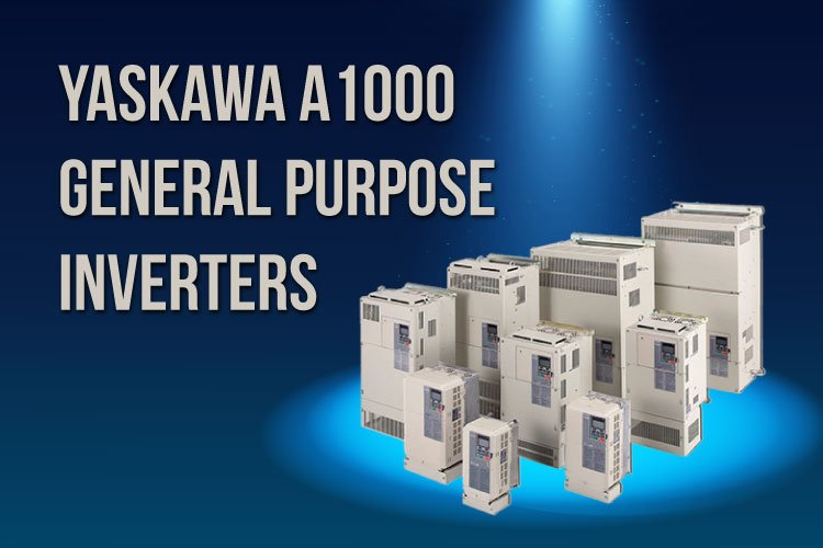 Yaskawa A1000 Inverters