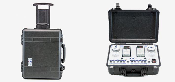 LSIS VFD Demo Kits