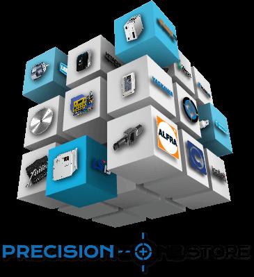 Precision Zone Store Banner