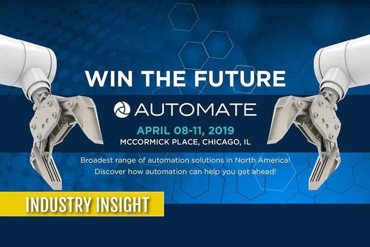 2019 Automate Show