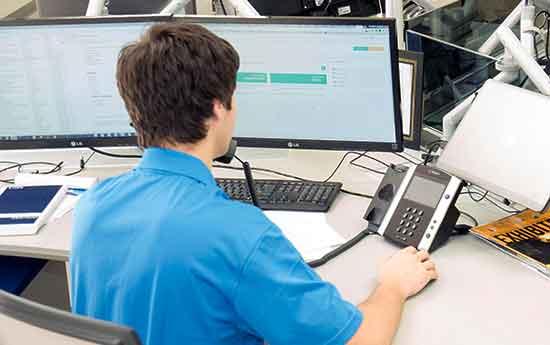 Precision Zone Customer Care
